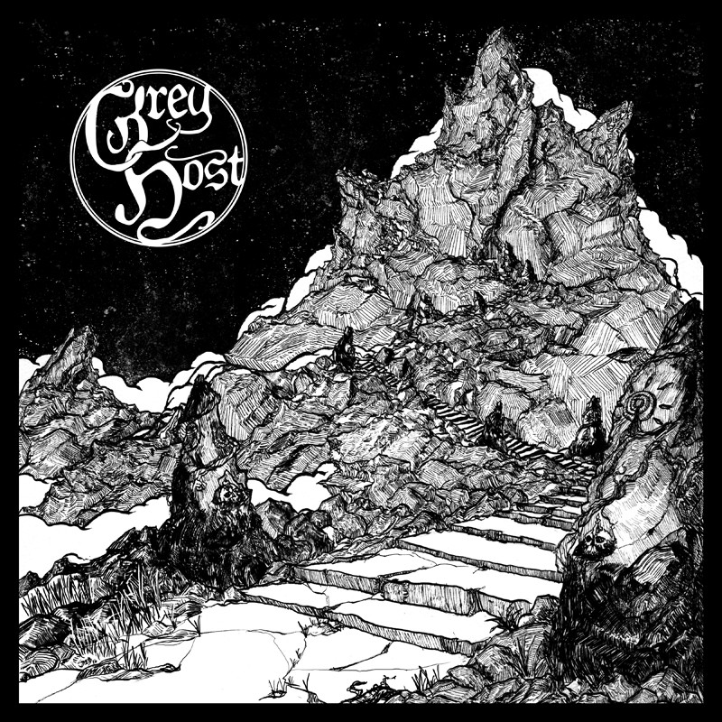 Grey Host - Iron Mountain Sessions